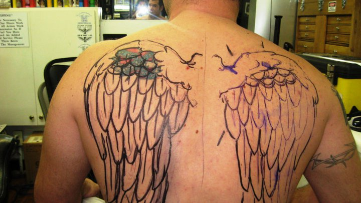 Cover up tattoos scars for Places to hide tattoos